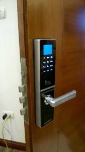 khóa cửa vân tay DessmannG800FP